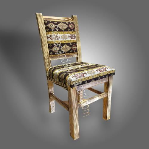 Ahşap Sandalye-TYF41