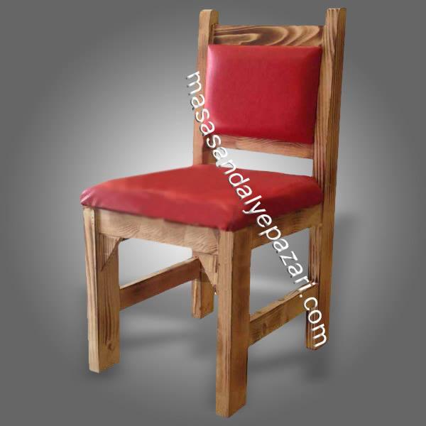 Ahşap Sandalye Modelleri-TYF36