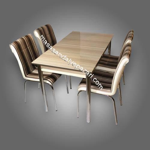 Masa Sandalye Takımları-TYF45