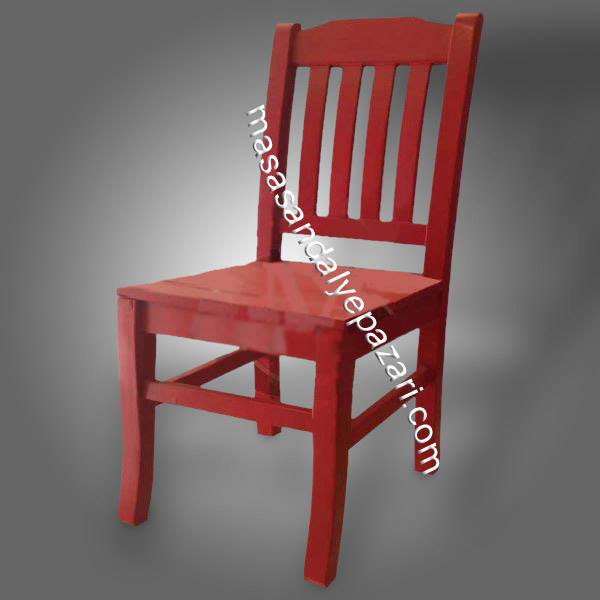 Renkli Sandalye Modelleri-TYF64
