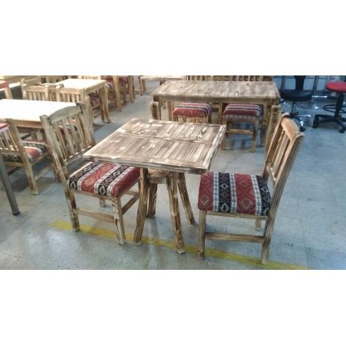 Sandalye Masa Modelleri