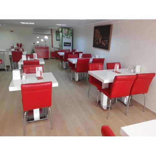 Masa Sandalye Çeşitleri-TYF44