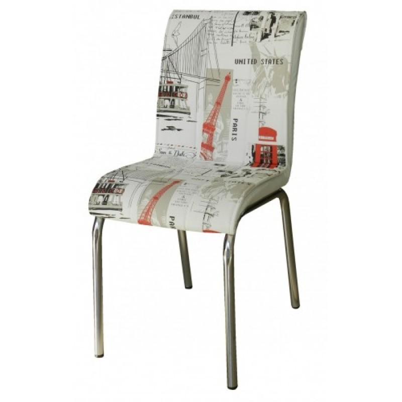Sandalye Modelleri Resimli-TYF71