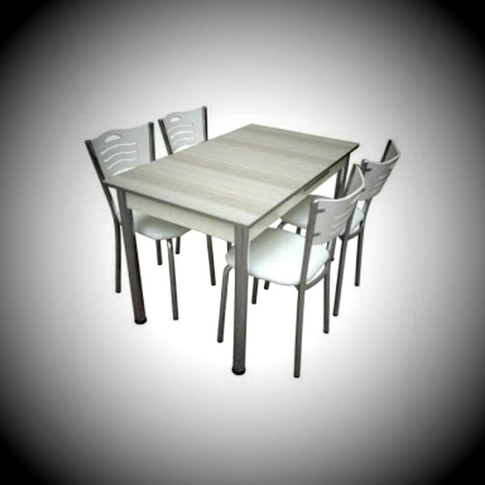 Masa Sandalye Metal-TYF03